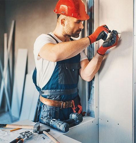 Отделка и ремонт квартиры в Люберцах