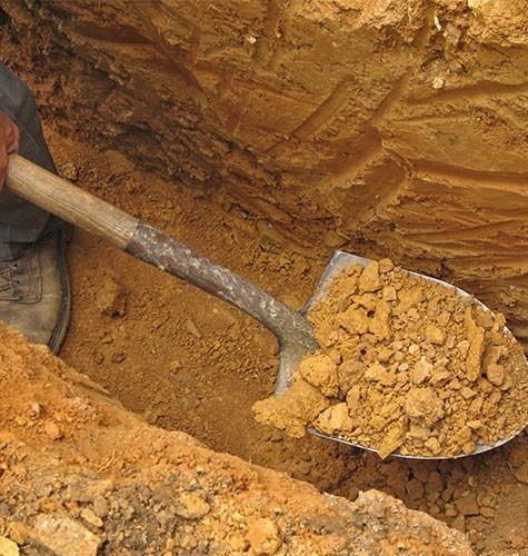 Разработка грунта и котлована в Люберцах