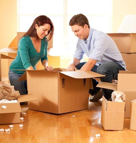 Услуги квартирного переезда в Люберцах