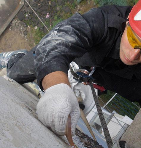 Метизация и утепление межпанельных швов в Люберцах